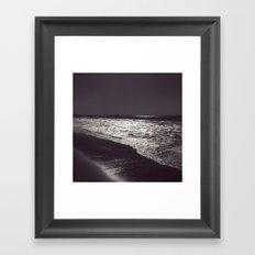 Redondo Beach Framed Art Print