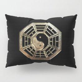 Yin Yang Bagua Pillow Sham