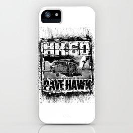 HH-60 Pave Hawk iPhone Case