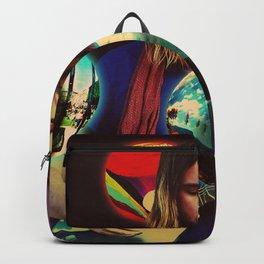 Kevin Parker Tame Impala Backpack