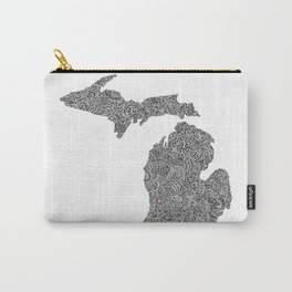 Grand Rapids Carry-All Pouch