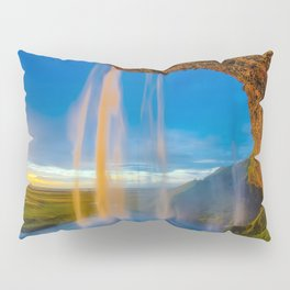 Islande Pillow Sham