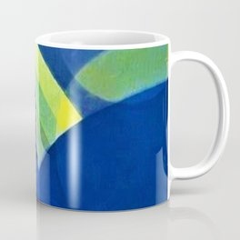 African American Masterpiece 'The Creation' by Aaron Douglas Coffee Mug