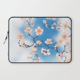 Cherry blossom II Laptop Sleeve