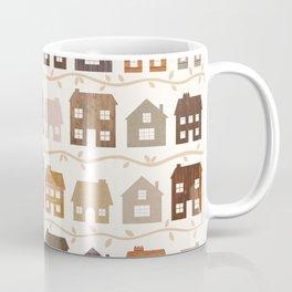 Modern Country Farmhouses Coffee Mug