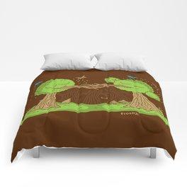 Treenagers Comforters