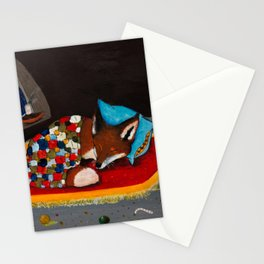Sov Gott Stationery Cards