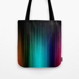 Spectrum Tote Bag