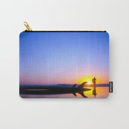 Sunset Sessions Carry-All Pouch