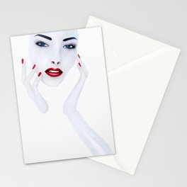 Milk 2 Stationery Cards
