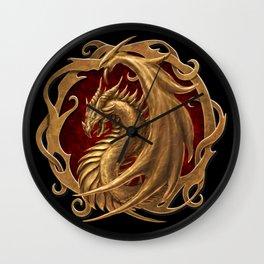 Talisman Wall Clock