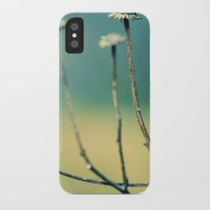 Straight For This Life iPhone X Slim Case