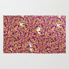 Color pieces Rug