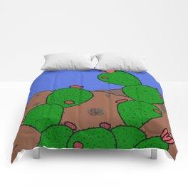 desert Comforters