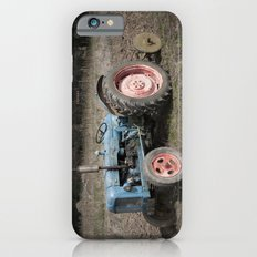 Fordson Tractor iPhone 6s Slim Case