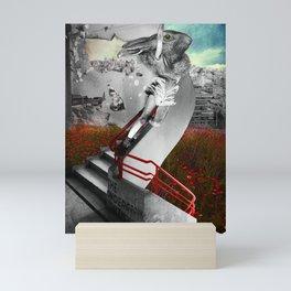 The Underground Youth Mini Art Print