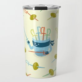 Touché! Travel Mug