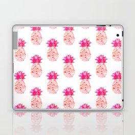 Hala Kahiki Pink Laptop & iPad Skin