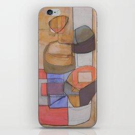 The Space Between iPhone Skin