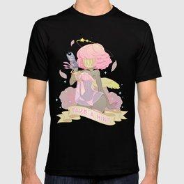 Take a Hint! T-shirt