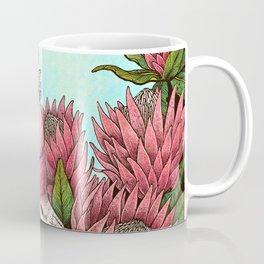 Major Mitchells Cockatoo Coffee Mug