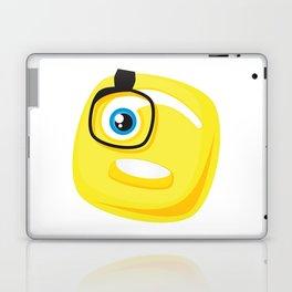 Oh ! Laptop & iPad Skin