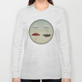 the umbrella filleth Long Sleeve T-shirt