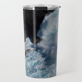 Shetland Sea I Travel Mug