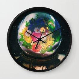 States Wall Clock