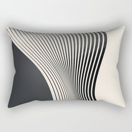 Abstract 18 Rectangular Pillow