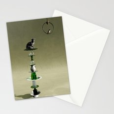 Equilibrium III Stationery Cards