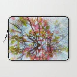 Creative roots Laptop Sleeve