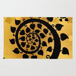 Bodhi Tree0601 Rug