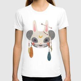 koala masquerade T-shirt