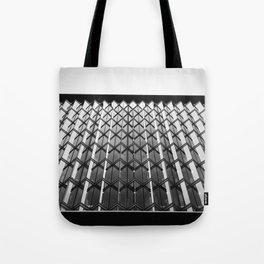 Eurpoean Architecture Tote Bag