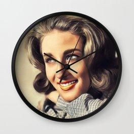 Lesley Gore, Music Legend Wall Clock
