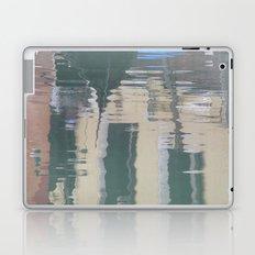 Venice canal Laptop & iPad Skin