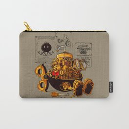 Work of the genius Carry-All Pouch