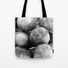 Negative Light No.2 Tote Bag