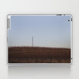 There and back XV Laptop & iPad Skin