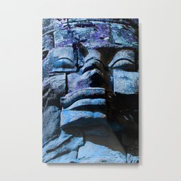 Bayon  Metal Print