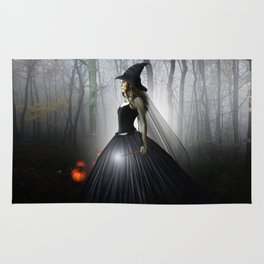 Witch Rug