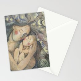 Affection Stationery Cards