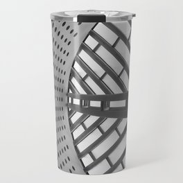 crescent Travel Mug