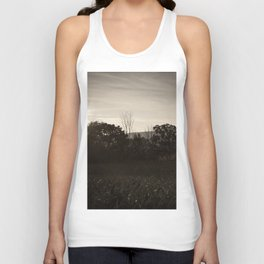 And In The Fields Unisex Tank Top