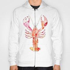 Lobster Hoody