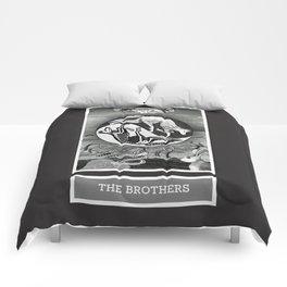 Shadow Season: The Brothers Comforters