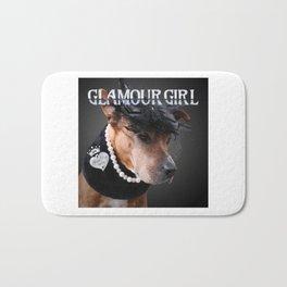 Glamour Girl Bath Mat