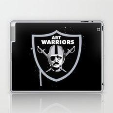 Art Raiders Laptop & iPad Skin