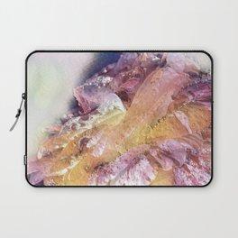 Rainy Day Rose Laptop Sleeve
